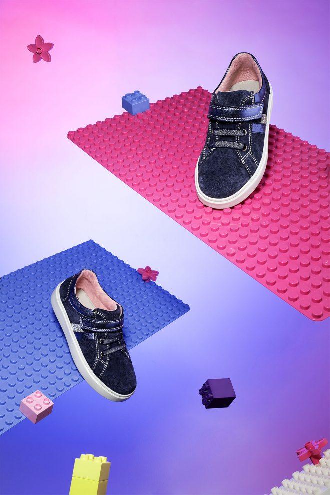 Richter kids sneakers