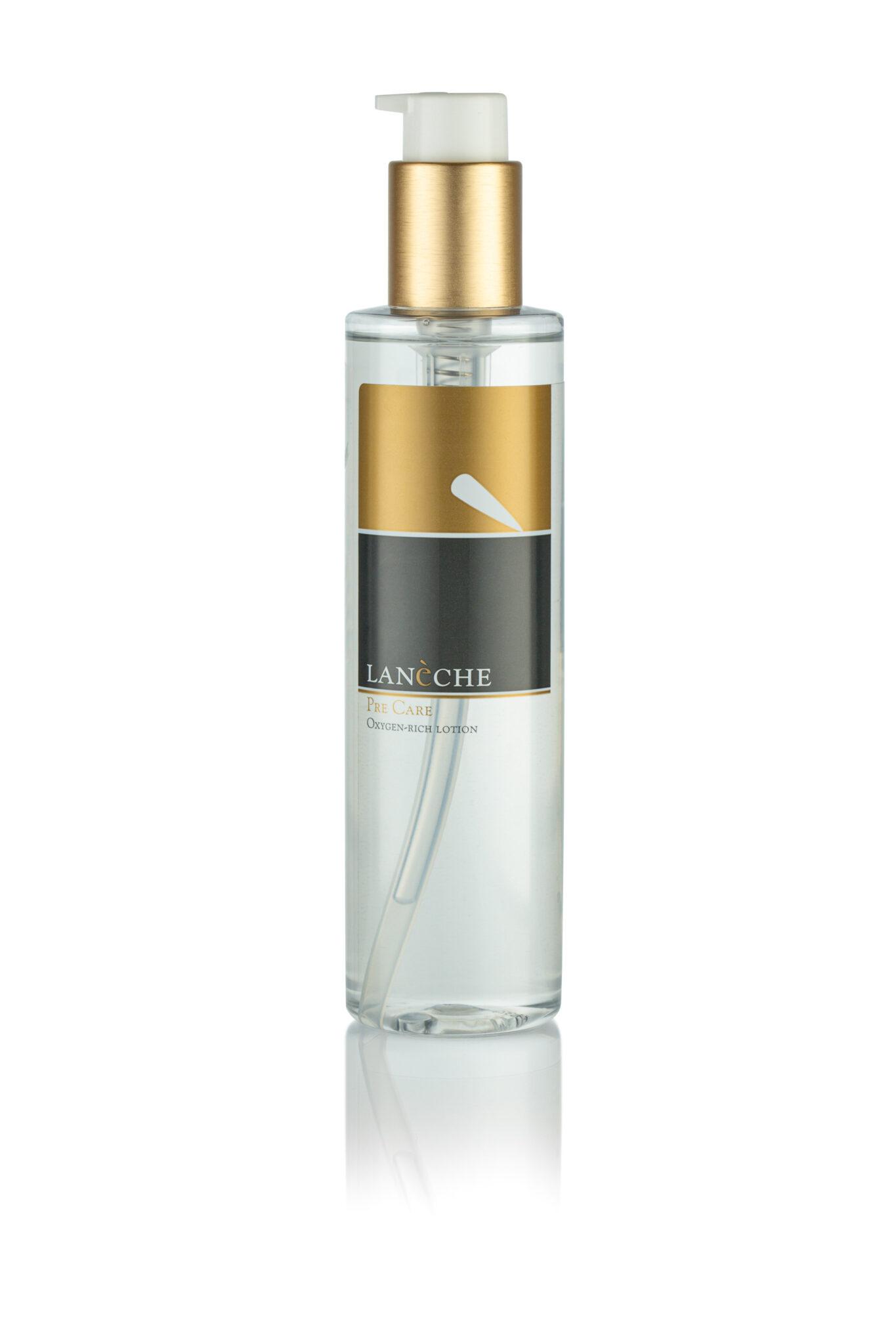 Lanech tonic water voor gezicht en hals